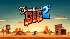 SteamWorld Dig 2 Getting Physical Release On PS4 & Switch This Spring http://controllercrusade.com/steamworld-dig-2-getting-physical-release-on-ps4-switch-this-spring/ #gamernews #gamer #gaming #games #Xbox #news #PS4