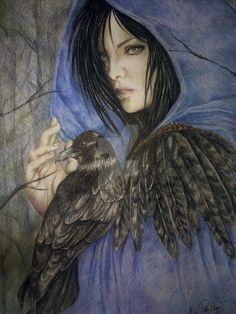 The Morrigan (phantom queen) The Morrigan is a goddess of battle, strife, and fertility. She sometimes appears in the form of a…