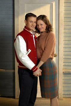 Will Estes & Rachel Boston in American Dreams Blue Bloods, Personal Photo, Tv Series, American Dreams, Tv Shows, It Cast, Actors, The Originals, Couples