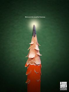 Christmas Print Ads