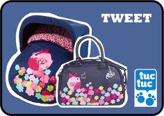 Conoce la nueva colección de Tuc Tuc: Tweet  http://cktiendaonline.es/bebe/tweet-tuc-tuc