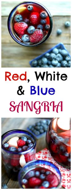 Red White and Blue S