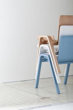 Seungji Mun   economical chair