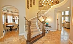 The Woodlands - Creekside Park: Spincaster by our Luxury Brand - Village Builders