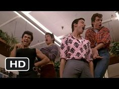 """Grease 2 """"Reproduction"""" song, one of my favorites"""