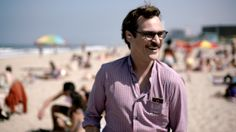 In the sci-fi romance Her, a lonely man (Joaquin Phoenix) finds love in a rather unexpected place — with a computer operating system named S...