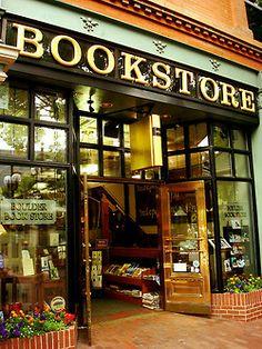 Books and Hammocks