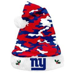 94cf85ec23677 New York Giants Ugly Christmas Sweaters. Show off your football love in ugly  sweaters! Get yourself one of these New York Giants ugly Christmas sweaters!