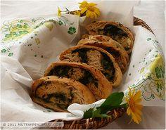 Gelincik Otlu Ekmek