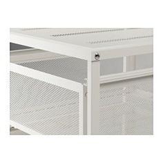 LENNART Drawer unit, white - - - IKEA