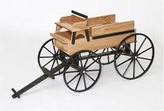 Resultado de imagen para wooden wagons garden