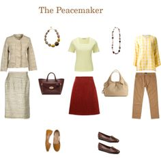 """Feng Shui: The Peacemaker"" by sue-walker on Polyvore"