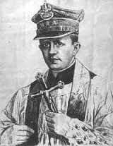 Image result for ksiadz skorupko