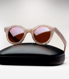 4a8ded4b080 Cutler and Gross 0737 Sunglasses - Frost on Lilac Pearl