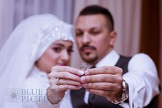 Confessions of a Real Bride: Dina Foudeh