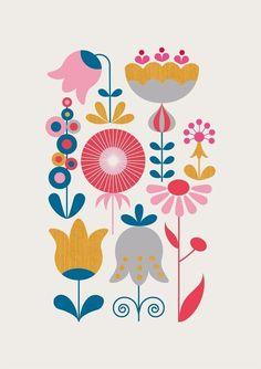 Ingela P Arrhenius - Illustration - Agent Molly & Co