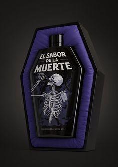 El sabor de la muerte