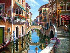 Bob Pejman's Rendezvous in Venice