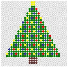 xmas tree Bindeez design