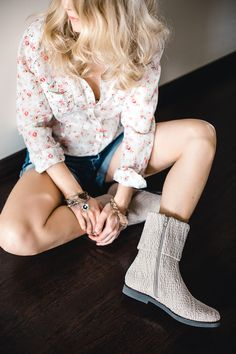 #Girls boots #holynyolo