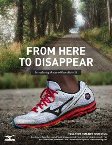 Product review of the NEW #Mizuno Wave Rider 17's  #running