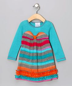 Love this Dress for the little one.