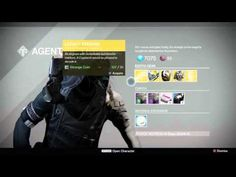 Destiny: Xûr Agent of The Nine   Week 56 Oct 2   Oct 4 2015