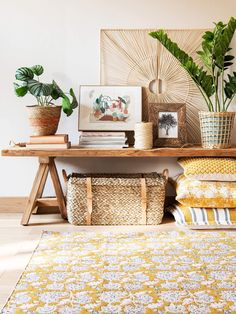 Maisons du Monde furniture and decoration spring summer we will return to Tuscany - DECO PLANET a homes world Sofas Vintage, Scandinavian Home, Beautiful Space, Interior Design Inspiration, Kitchen Decor, Decorating Kitchen, Decorating Ideas, Entryway Tables, Living Spaces