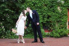 Byron Colby Barn DIY Wedding Chicago