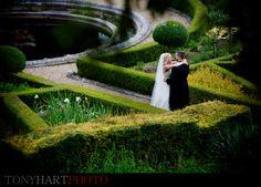 Wotton House - Wedding photography by Tony Hart