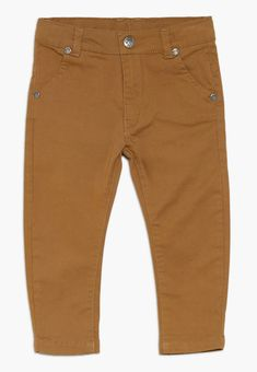 bellybutton BABY - Pantalon classique - ermine/brown - ZALANDO.FR Quoi Porter, Brown Beige, Bermuda Shorts, Baby, Women, Fashion, Men Styles, Moda, Fashion Styles