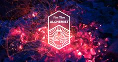 I'm 'The Alchemist'. Want to find out your personality? Take the Who Am I? quiz: http://you.visualdna.com/quiz/whoam1?utm_source=newpinterestshare