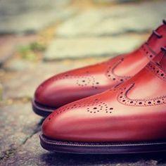 http://chicerman.com  patinepl:  #yanko #yankoshoes #yankostyle #yankolover #yankolovers #shoes #shoe #shoestagram #shoeporn #shoeslover #saphir #shoecare #fashion #fashionlover #instafashion #menswear #style #styleformen #gentleman #gentlemen #classy #classic #classicshoes #patineshoes #patinepl #buty #schuhe #mnswr #brogues  #menshoes