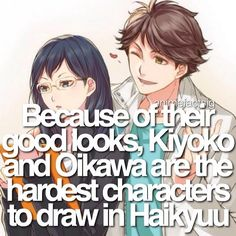 anime facts haikyuu<<<<<<<WHO ARE THESE PEOPLE AND WERE ARE THEY FROM!?,!????