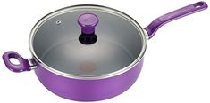 Best Purple Cookware – Purple Pots and Pans – Ratings and Reviews 2015 - Best Purple Kitchen Store