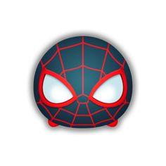 『 スパイダーマン(Spider-Man(Miles Morales)』 ~ 【 TSUM LAB 】MARVEL TSUM 支部