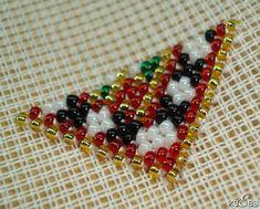 De fleste bringeklutene blir i dag sydd på stramei. For at Hardanger Embroidery, Beaded Embroidery, Beaded Bracelets, Quilts, Folklore, Beadwork, Etsy, Jewelry, Needlepoint