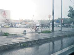 Lam.NT - Riding under the rain
