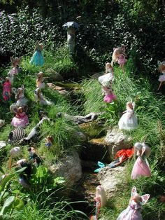 fairy garden image | To avoid disappointment, I would suggest that anyone wanting to take ...