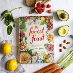 Forest Feast - Magnolia Market | Joanna & Chip Gaines