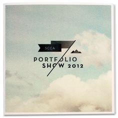 seattle central creative academy portfolio show 2012.