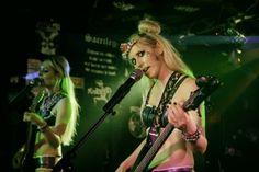 The SoapGirls: Sechs Konzerte in Deutschland