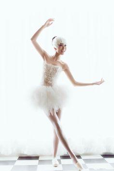 Ballet wedding dress 2013 2
