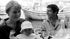 "Norwegian filmmaker Jan Christian Mollestad was a good friend of Marianne Ihlen — the woman who inspired Leonard Cohen's ""So long, Marianne."" Mollestad was with her during her final days. And he read her a letter written by Cohen himself."