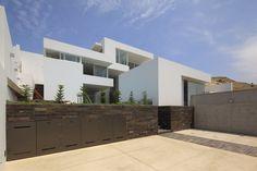 Casa Desplegada / Seinfeld Arquitectos