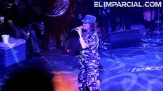 "Jenni Rivera interpreta ""Tu Camisa Puesta"""