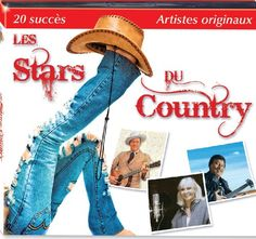 Les Stars Du Country - Volume 1