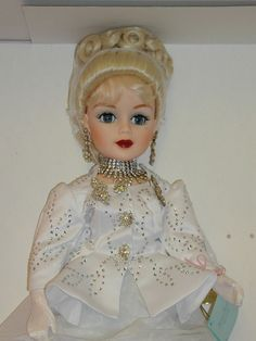 US $375.00 New in Dolls & Bears, Dolls, By Brand, Company, Character