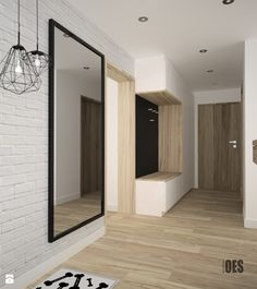 Dunno if full wall will make the entrance too small? Dunno if full wall will make the entrance too small? Flur Design, Hall Design, Mudroom Cabinets, Hall Furniture, Furniture Stores, Luxury Furniture, Interior Architecture, Interior Design, Hallway Designs