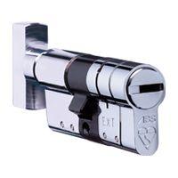 Avocet ABS euro cylinder lock
